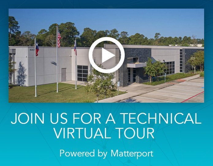 Join us for a technical virtual tour of the Houston Data Center