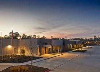 Houston Data Center – The Woodlands