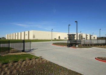 DFW III – Legacy Business Park