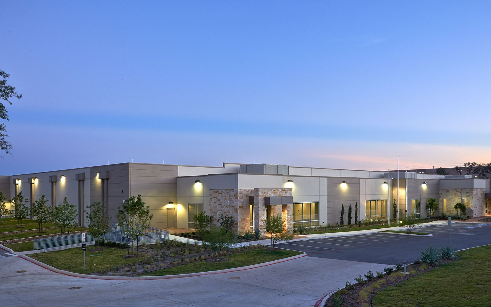 Why Data Center Users Choose Texas
