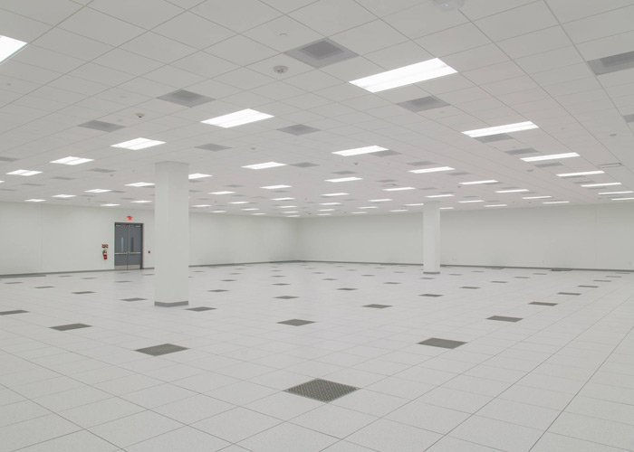 Five Reasons to Lease Data Center Space