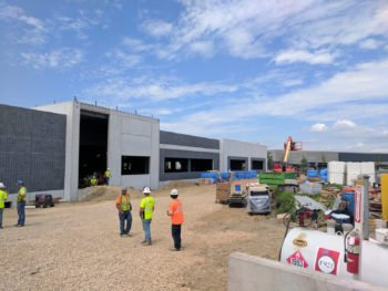 SDC Current Construction MN 350x263 - Stream Data Centers Targets The Hyperscale Market