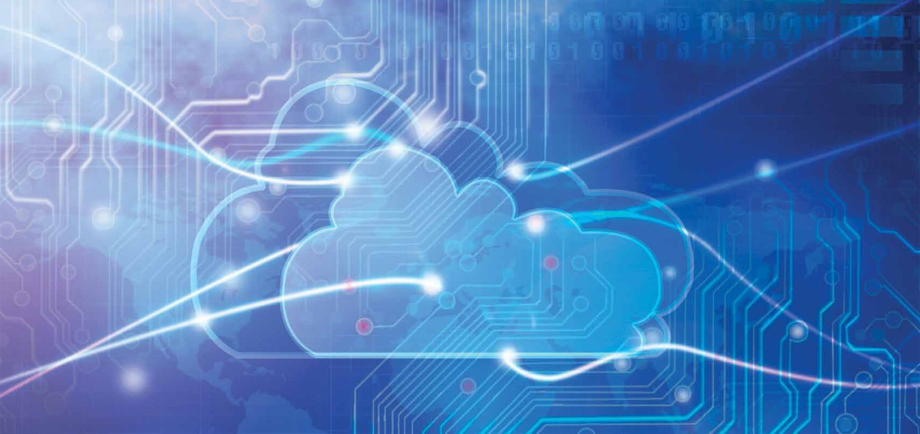There's a Better Way to Reach the Cloud