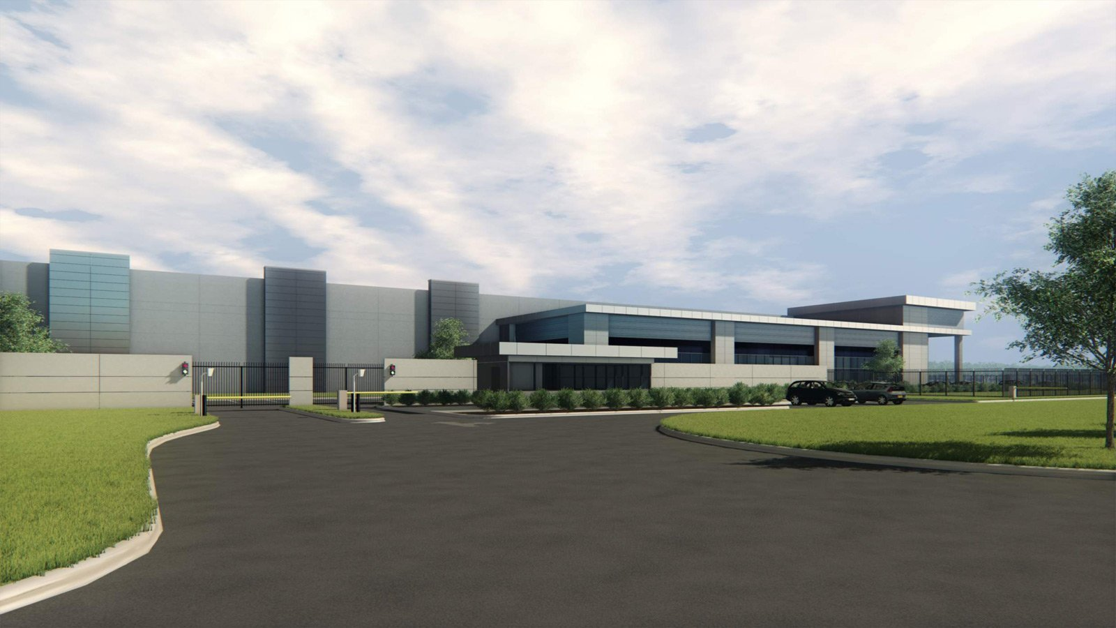 Stream Data Centers: Facilities that Match Emerging Trends in Today's Data Center Market