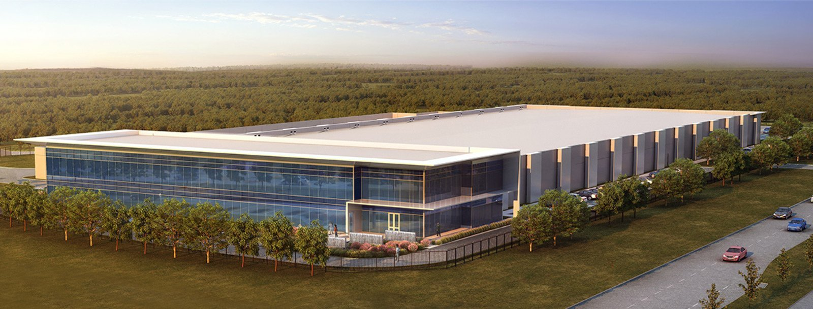 Stream Data Centers Announces New Dallas-Area Hyperscale Data Center Development