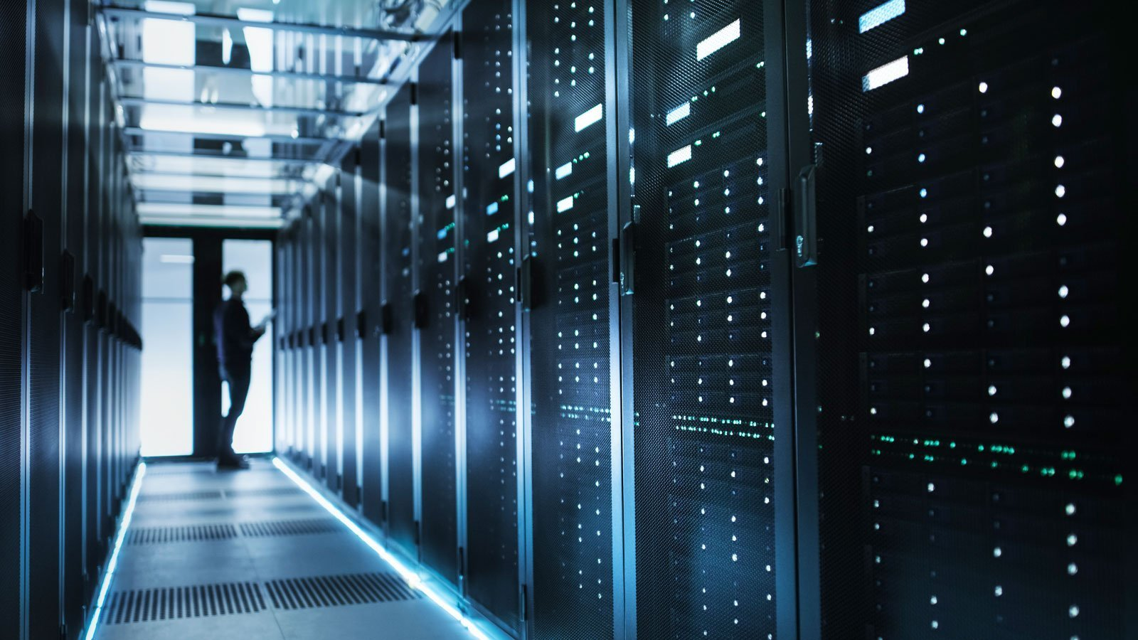 The Top 4 Advantages of a Private Data Center