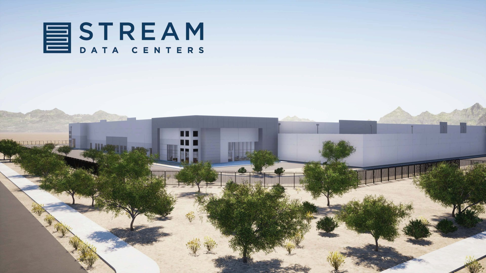 Develop Hyperscale Data Center Campus in Phoenix Market