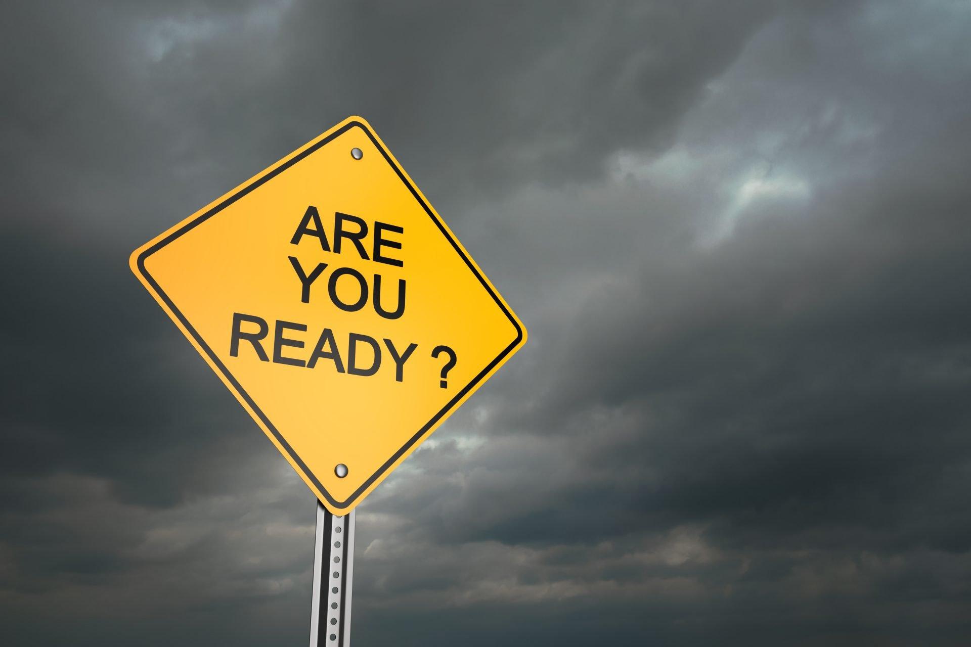 Stream Stands Guard During Hurricane Season – Be Prepared