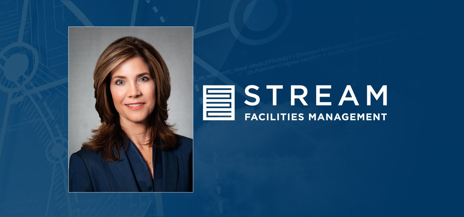 Stream Facilities Management Sales to be Led by Simone Walzel