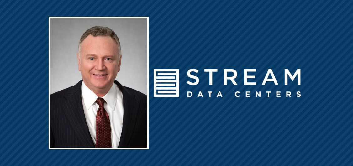 Stream Data Centers Welcomes Ron Chandler As Director of Information Security & Compliance