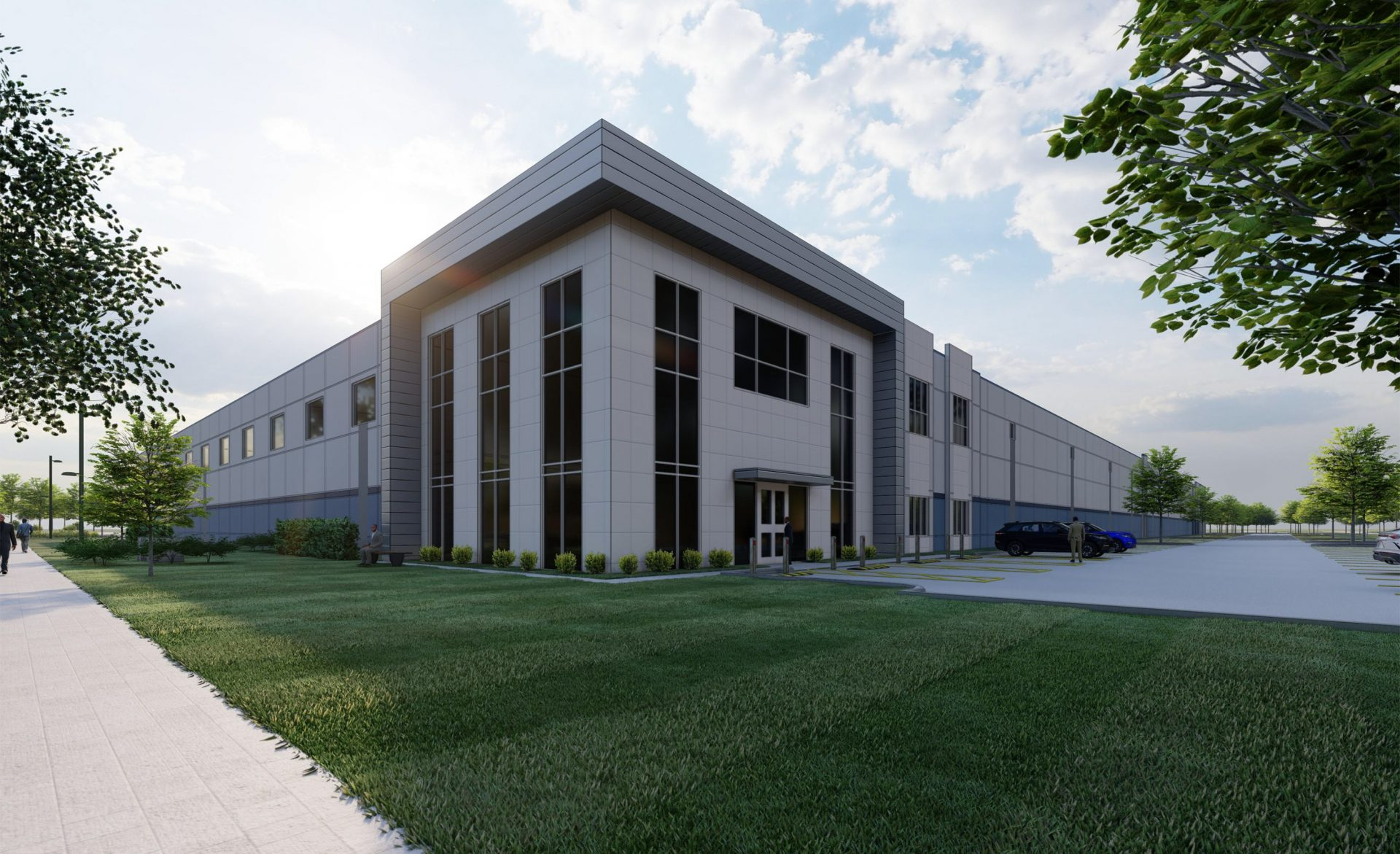 Stream Expands Chicago Presence with Second Data Center