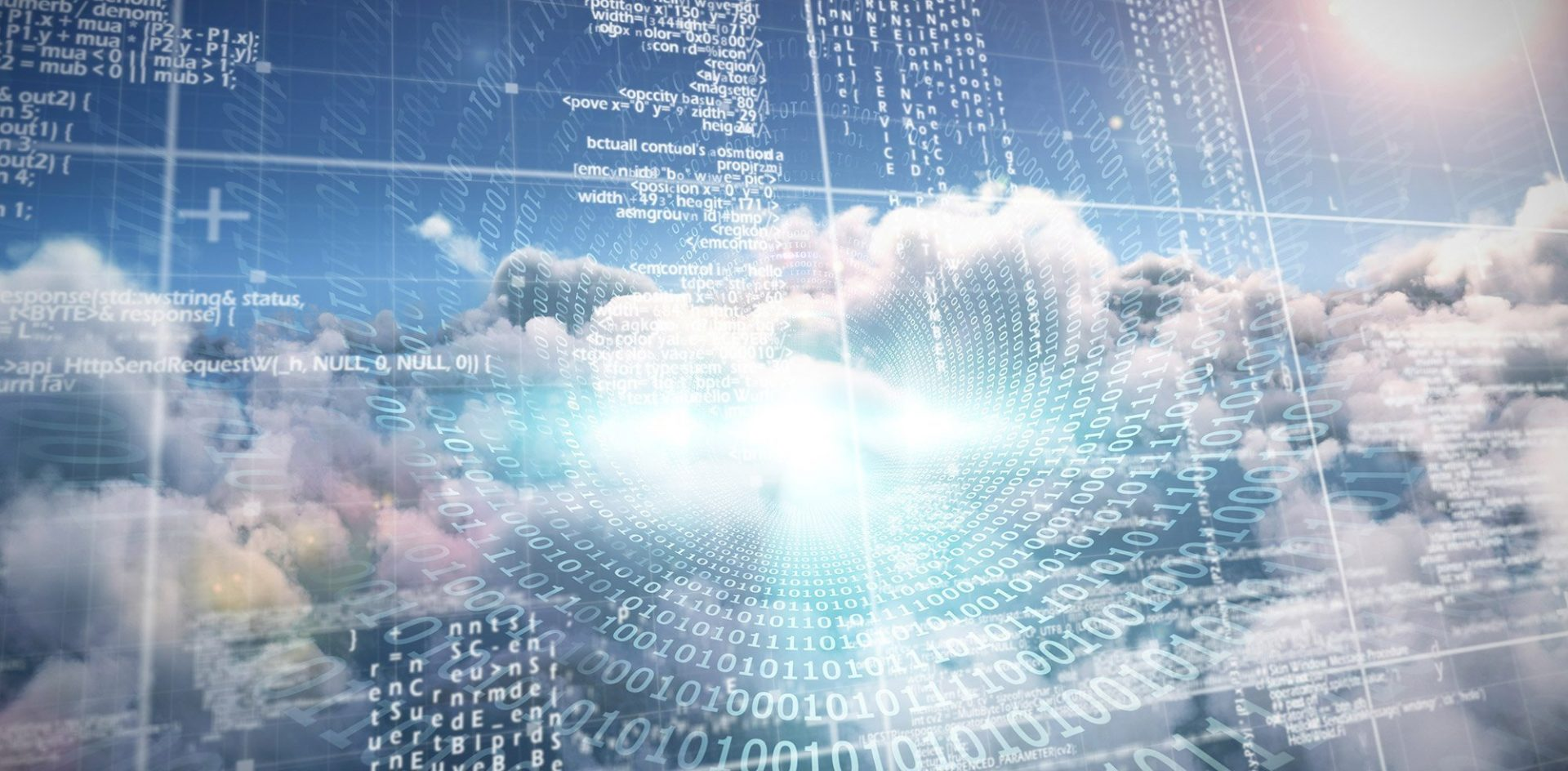 Yes, the Cloud is a Catalyst. It's Also a Competitive Benchmark
