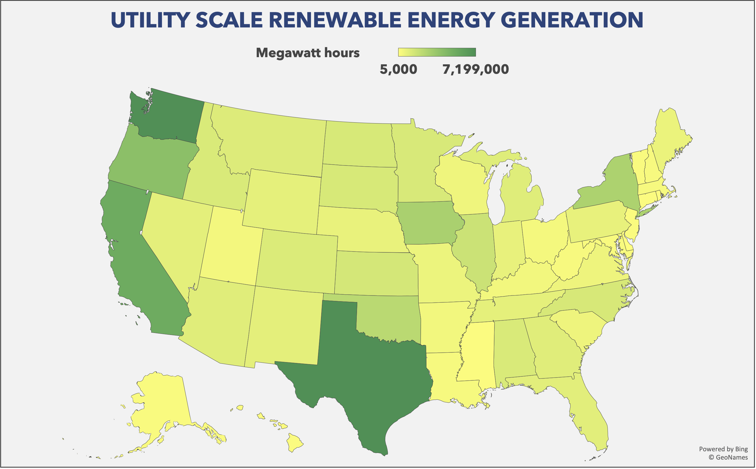 renewables map v2 - Yes, the Cloud is a Catalyst. It's Also a Competitive Benchmark