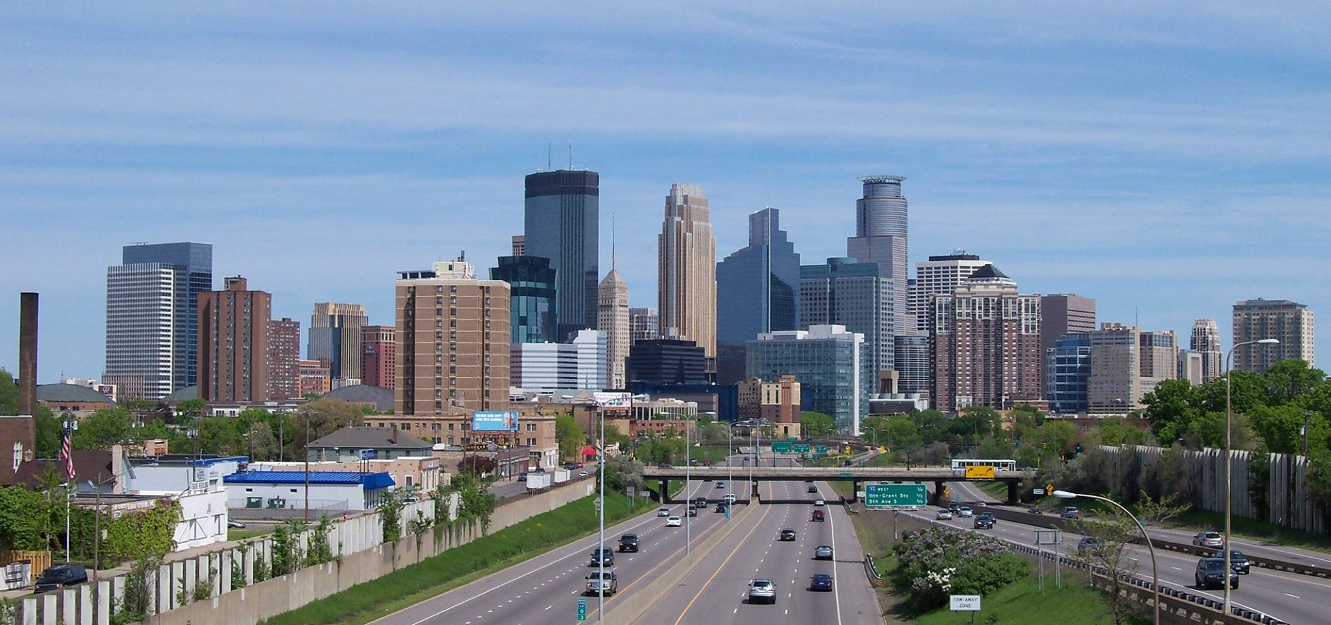 Data Center in Minneapolis? You Betcha! Here's Why
